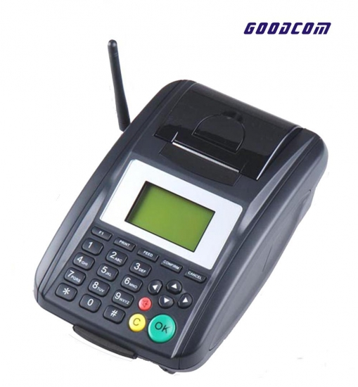 electronic lottery vending machine thermal ticket printer