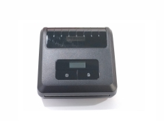 Mini Bluetooth Thermal Receipt Printer For Android And IOS